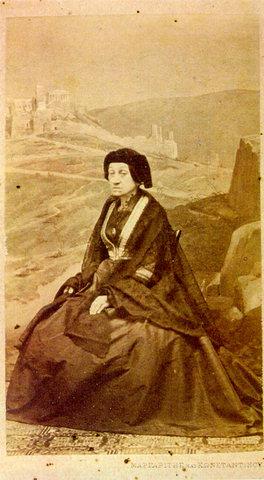 Teresa Makri